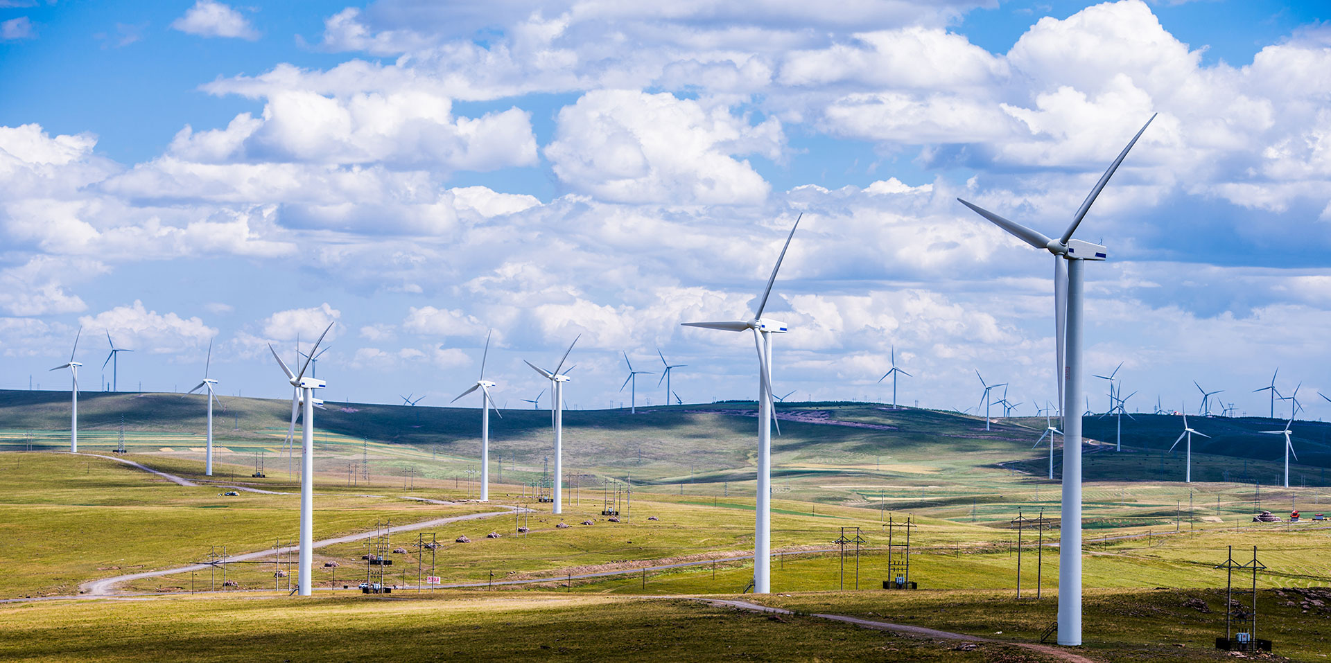 Wind Harvest International - VAWT Vertical Axis Wind Turbine